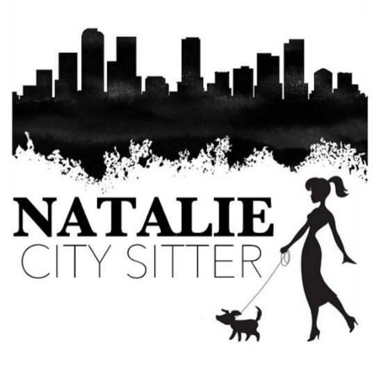 Feature Friday: Natalie Horbatko + Natalie Sitter City
