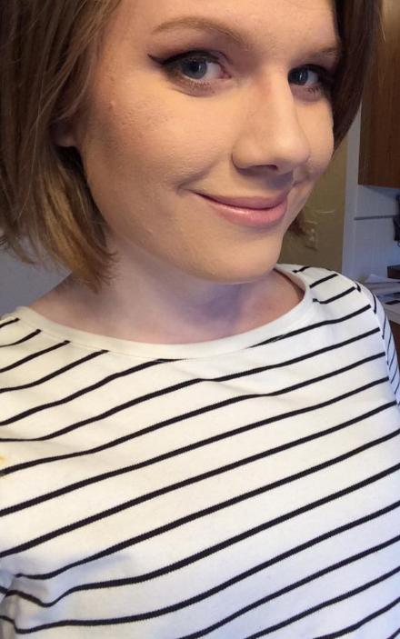 Feature Friday: Katie Rotundo