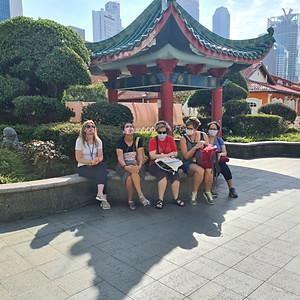 Leader Event 2021: Chinatown Murder Mystery
