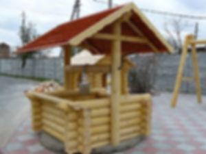 копка колодцев в Ленинградской области