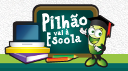 Link Pilhão vai à Escola