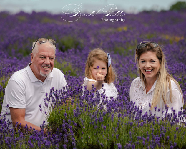 Children and Family Portraits