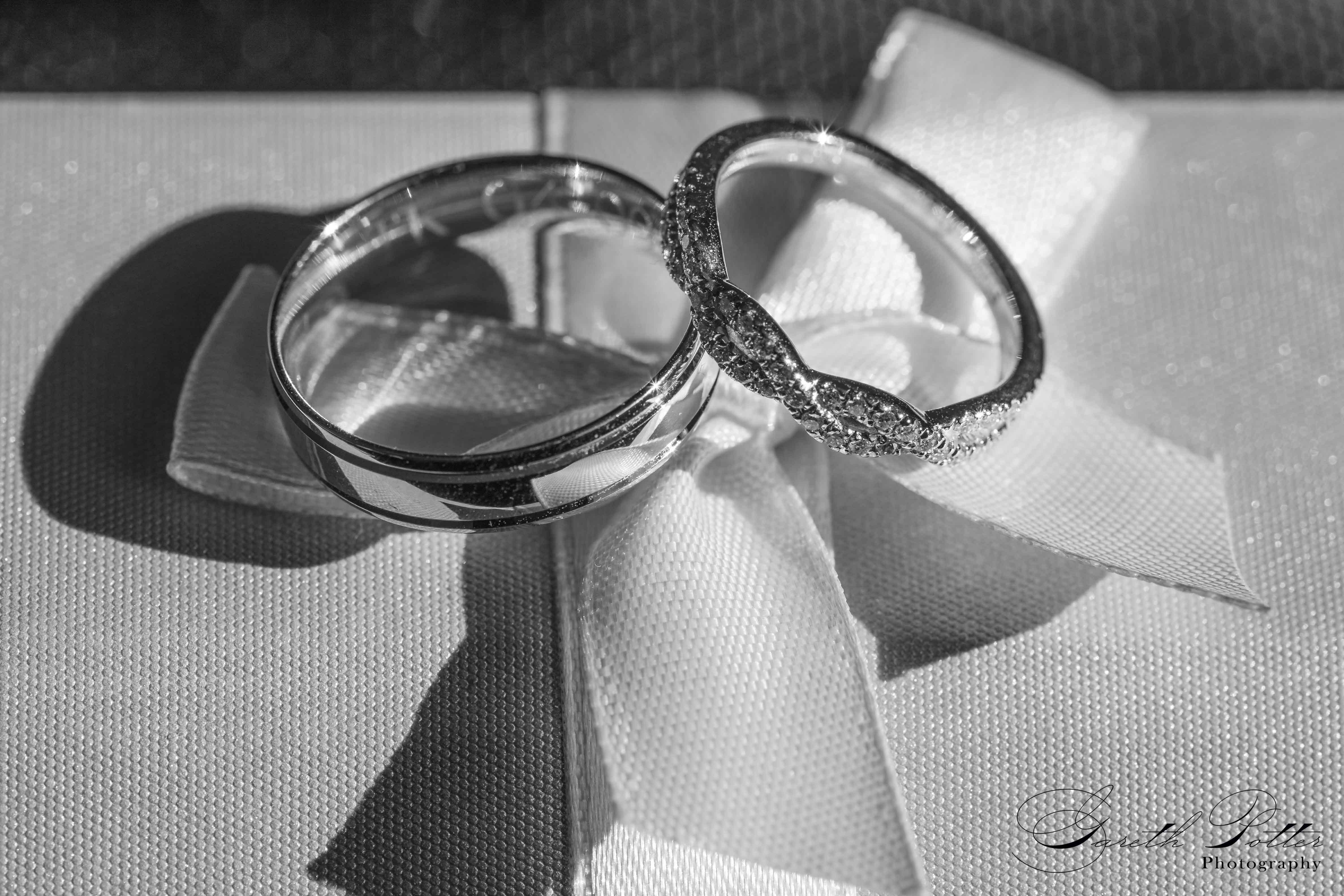 Weddings - Bride Prep to First Dance