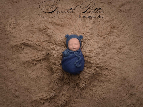 Newborn Session Only