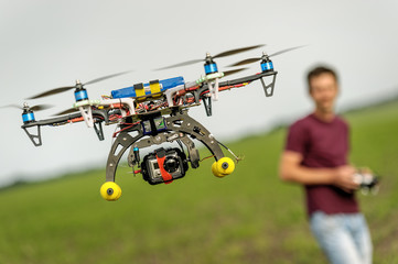 Drone as the Future