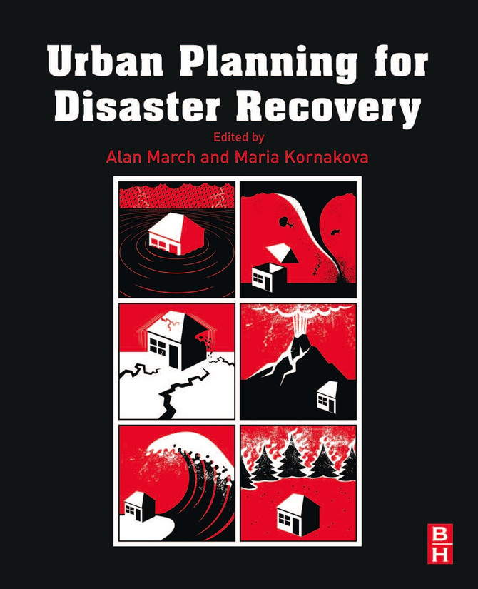 Reposition Don't Rebuild Post Disaster