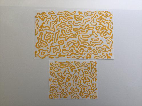 Topoflage Stencil Pack