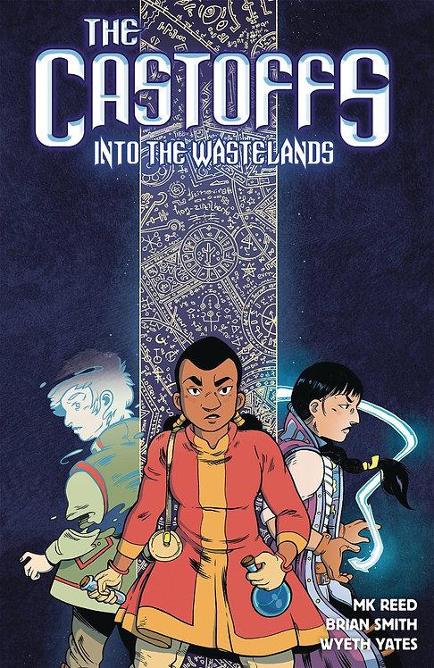 The Castoffs Vol. 2