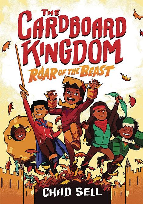 Cardboard Kingdom Roar of the Beast