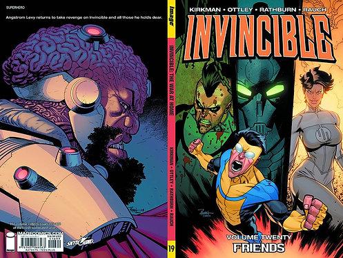 Invincible Vol. 20
