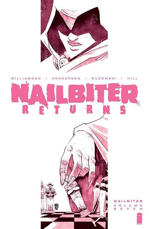 Nailbiter Vol. 7