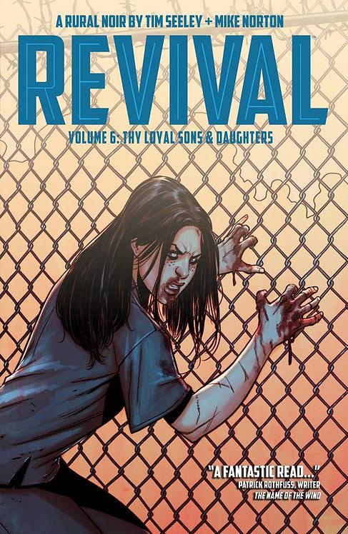 Revival Vol. 6