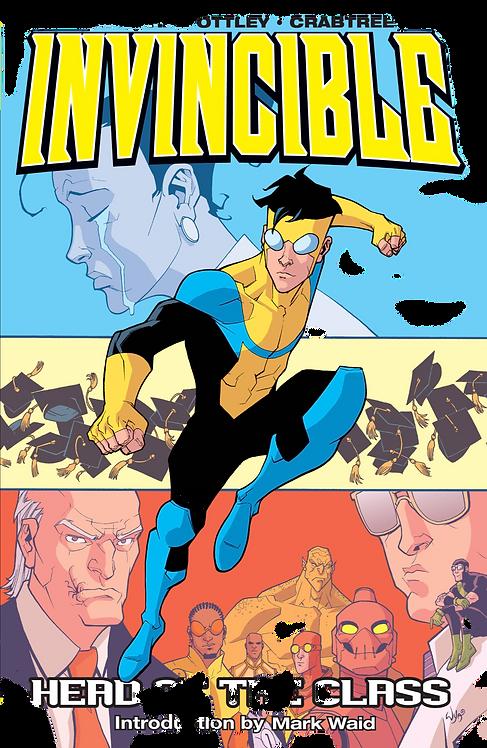 Invincible Vol. 4