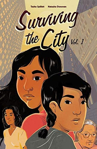 Surviving the City Vol. 1
