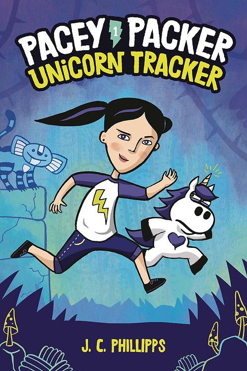 Pacey Packer Unicorn Tracker #1