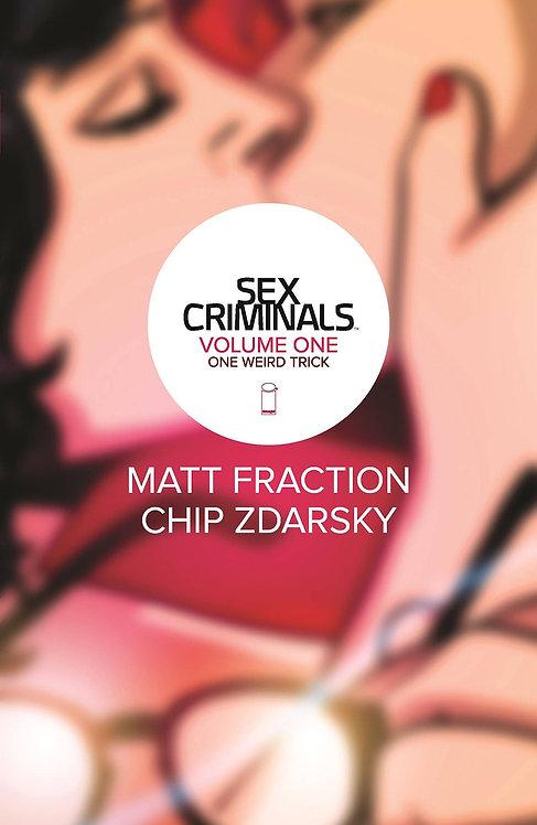 Sex Criminials Vol. 1