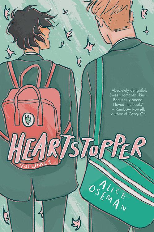 Heartstopper Vol. 1