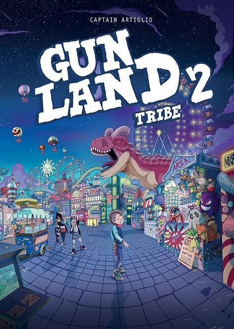 Gunland Vol. 2