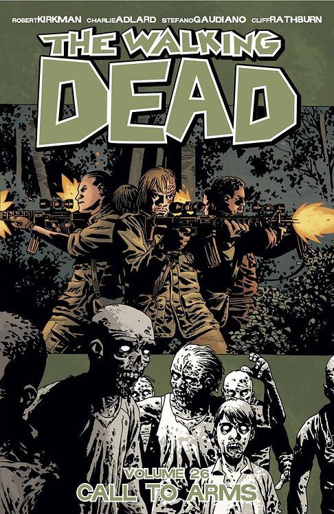 The Walking Dead Vol. 26