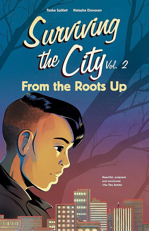 Surviving the City Vol. 2
