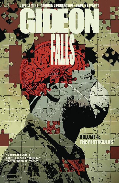 Gideon Falls Vol. 4