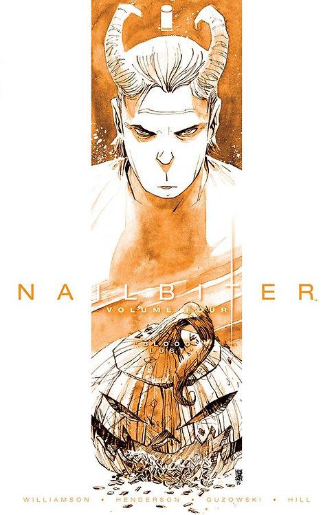 Nailbiter Vol. 4