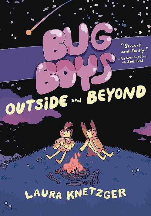Bug Boys Outside and Beyond