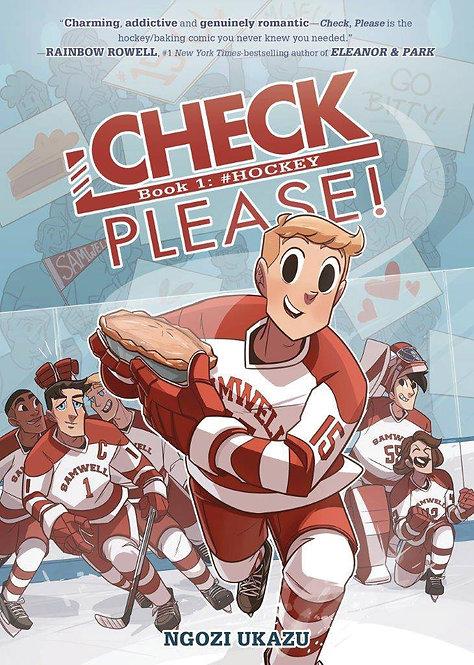 Check, Please Vol. 1 Hockey