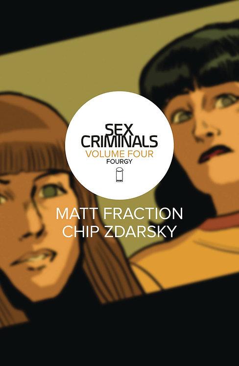 Sex Criminials Vol. 4