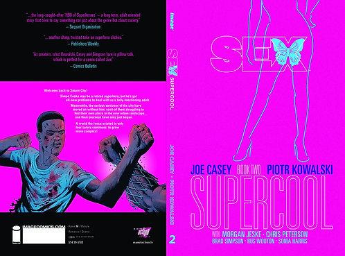 Sex Vol. 2