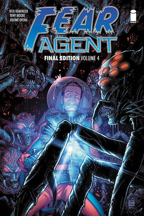 Fear Agent Vol. 4