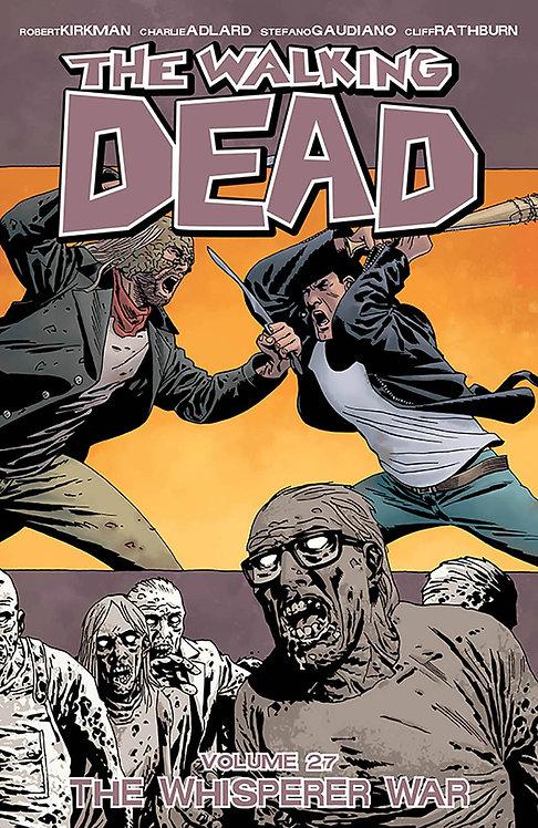 The Walking Dead Vol. 27