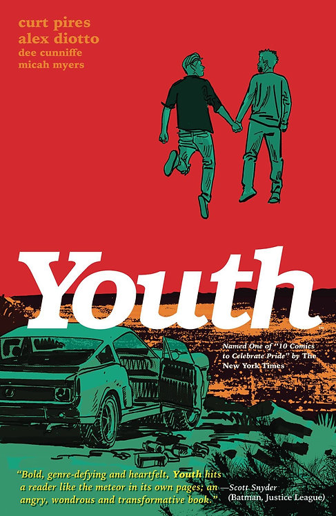 Youth TP