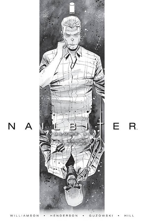Nailbiter Vol. 6