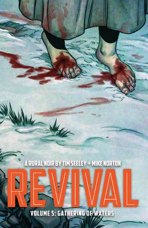 Revival Vol. 5