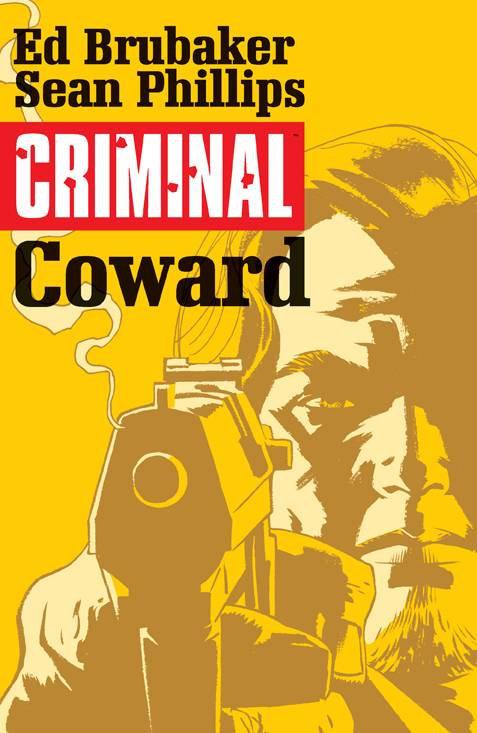 Criminal Vol. 1