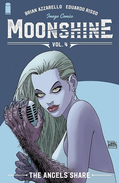 Moonshine Vol. 4