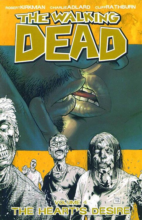 The Walking Dead Vol. 4