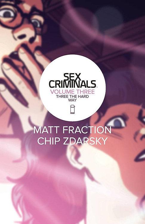 Sex Criminials Vol. 3