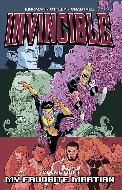 Invincible Vol. 8