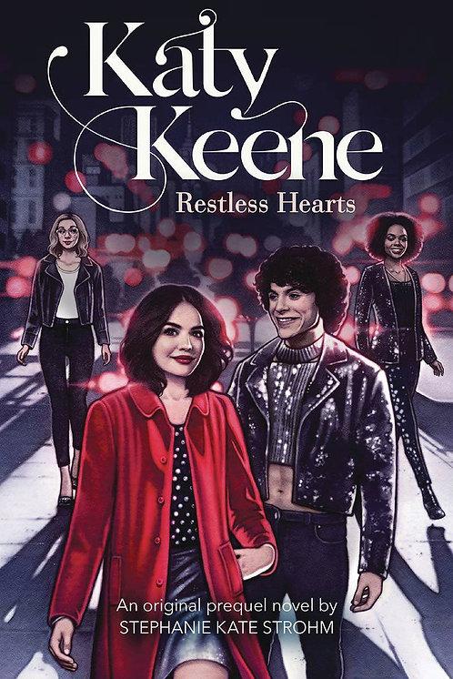 Katy Keene: Restless Hearts