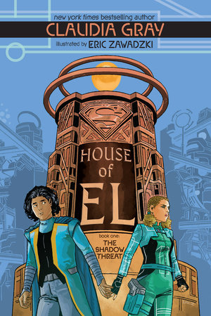 House of El: The Shadow Threat