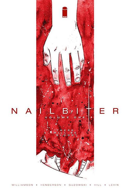 Nailbiter Vol. 1