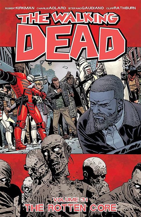 The Walking Dead Vol. 31