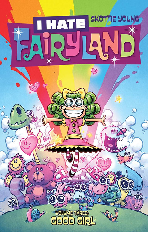 I Hate Fairyland Vol. 3