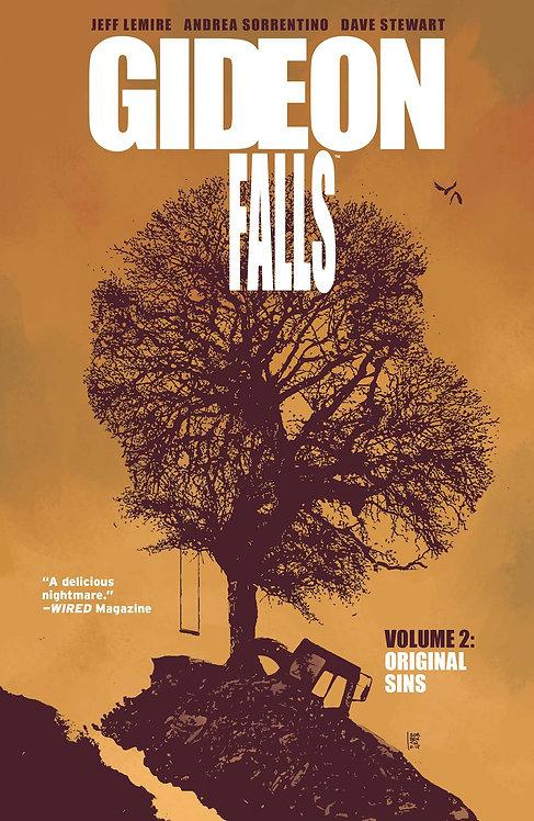 Gideon Falls Vol. 2