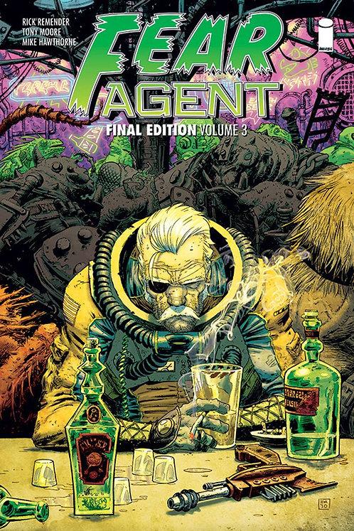 Fear Agent Vol. 3