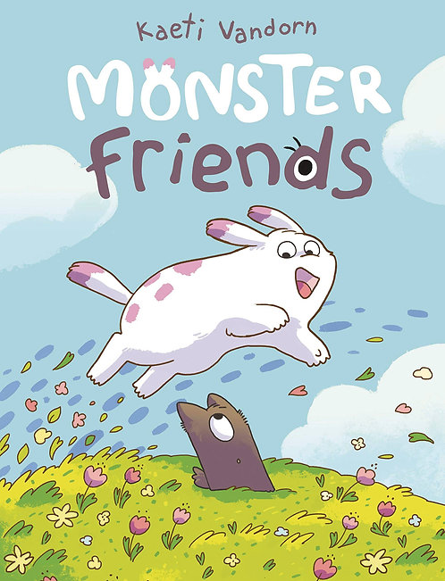 Monster and Friends