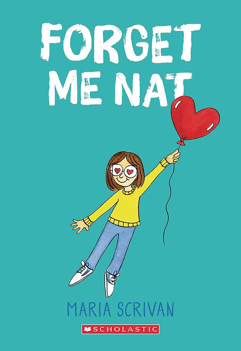 Forget Me Nat