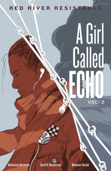 A Girl Called Echo Vol. 2